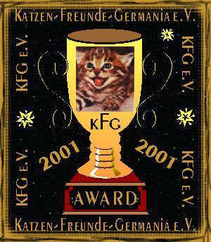 Katzen Freunde Germania e.V.